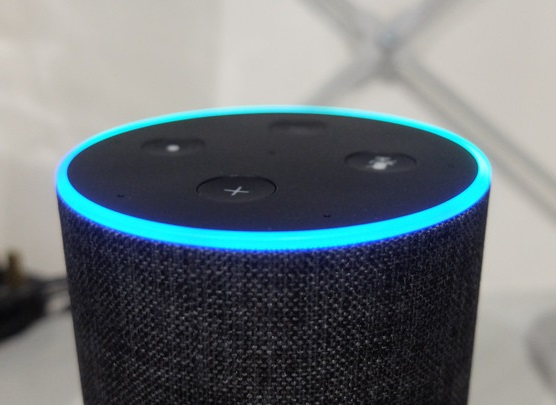 Cyfra.eu - Amazon Echo 2nd