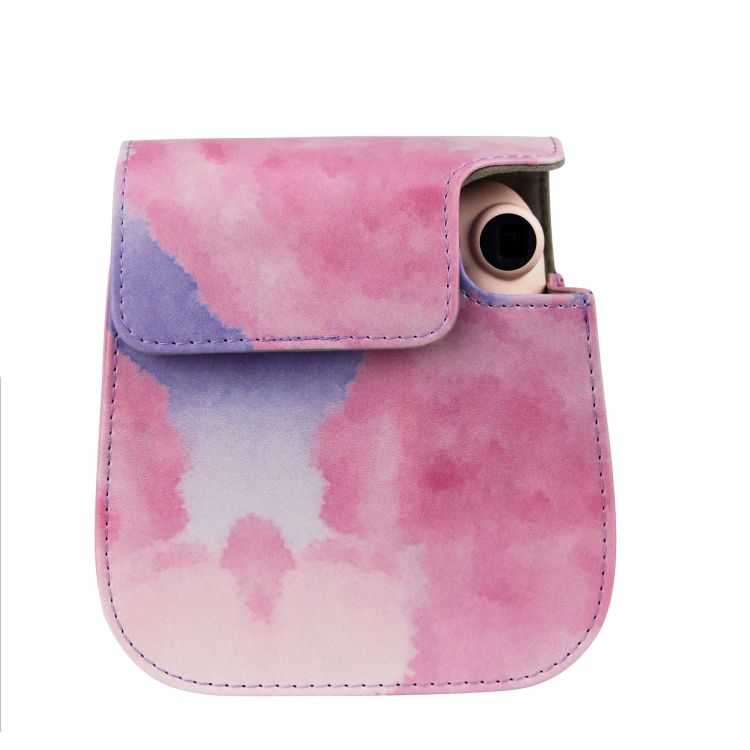 ETUI FUTERAŁ DO INSTAX MINI 11 FUJIFILM PINK CLOUD