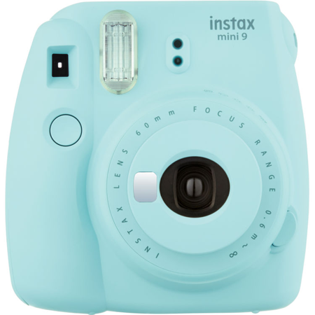 Aparat FujiFilm Instax mini 9 Ice Blue