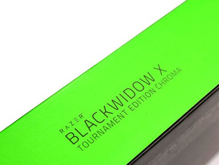 Klawiatura RAZER BLACKWIDOW X Turnament Ed CHROMA