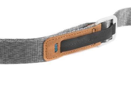 Pasek do aparatu Peak Design Leash V3 - popielaty