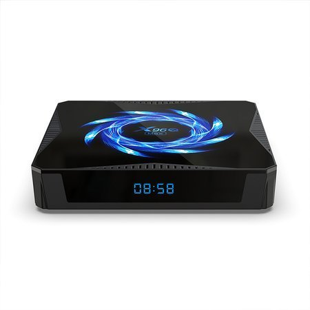 TV Box X96Q MAX  4/32 GB