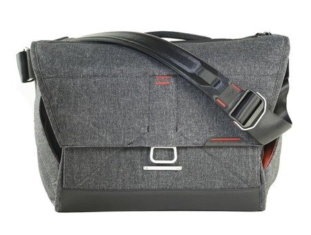 "Torba Peak Design Everyday Messenger 15"" 18L Charcoal - Grafitowy"